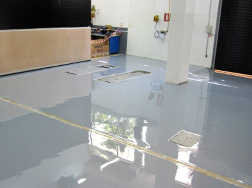 Epoxy floor leveling products uniross battery charger